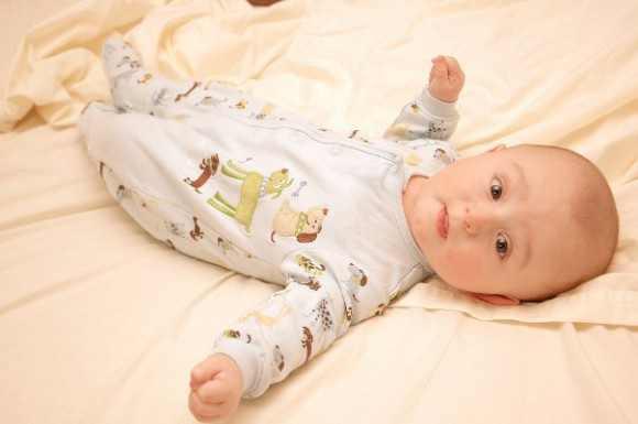 Baby Clothing Sleeper