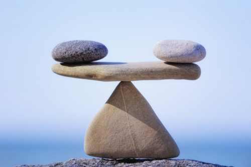 Balancing Work Family