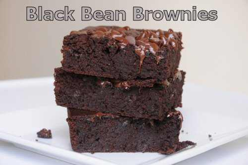 Black-Bean-Brownies