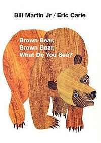 Brown Bear Book