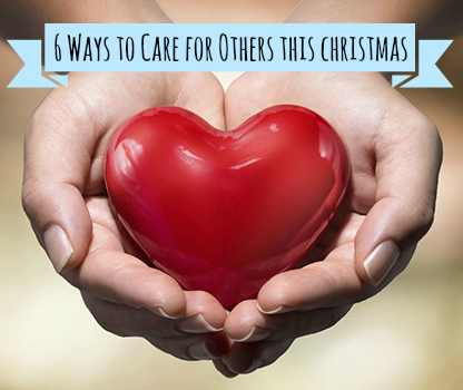 Care for Others This Christmas