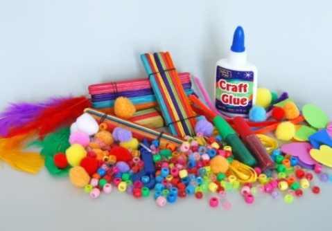 Cheap Crafts Supplies