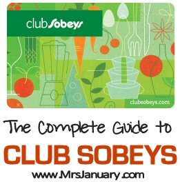 Club Sobeys Guide