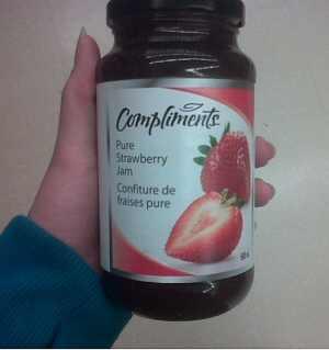 Compliments Jam