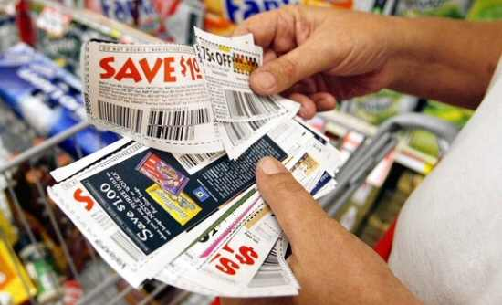 Coupon Addict Shopping