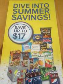 Coupon Zone Summer Savings