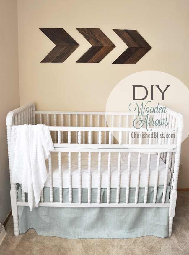 9 Ways To Decorate A Baby Nursery On A Budget Maplemoney
