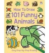Draqw Funny Animals