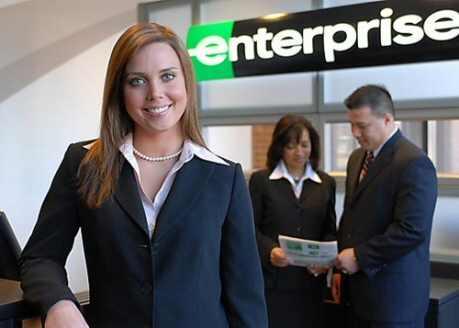 Enterprise Rentals