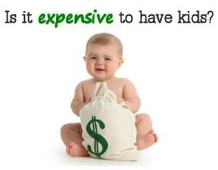 Expensive to Have Kids