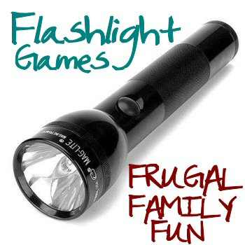Flashlight Games