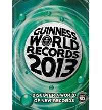 Guinness 2013