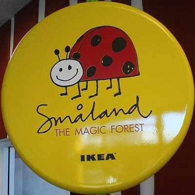 Ikea Babysitting