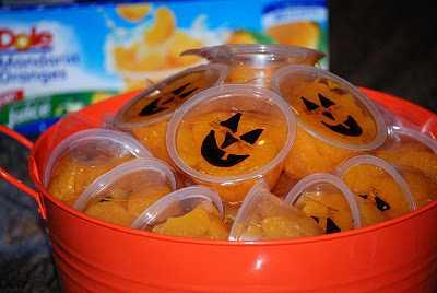 Jack o Oranges
