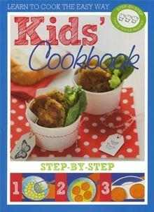Kids Cookbook