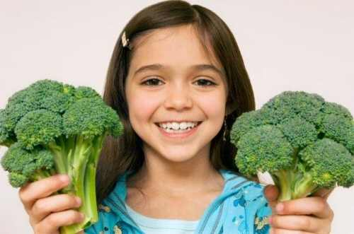 Kids Vegetable Lunch Ideas