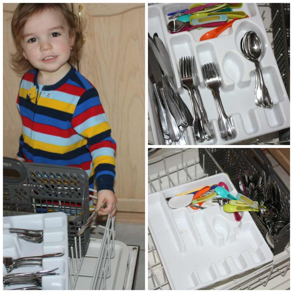 Landon cutlery