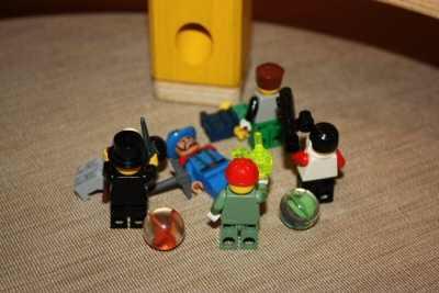Lego Win