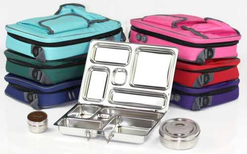 Lunch Boxes Planet Box