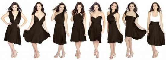 Multi Use Dress