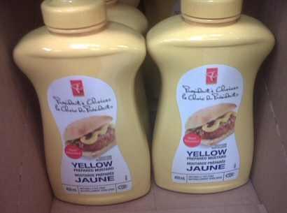 PC Mustard
