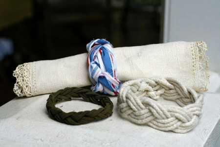 Sailors Knot Bracelets
