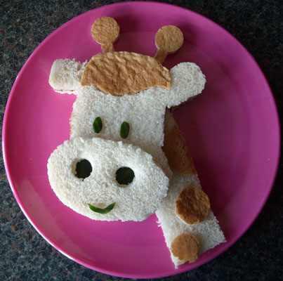 Sandwich Ideas for Kids