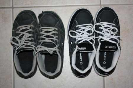 Save on Footwear