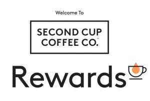 Second Cup Rewards