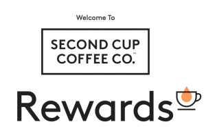 Second Cup Rewards