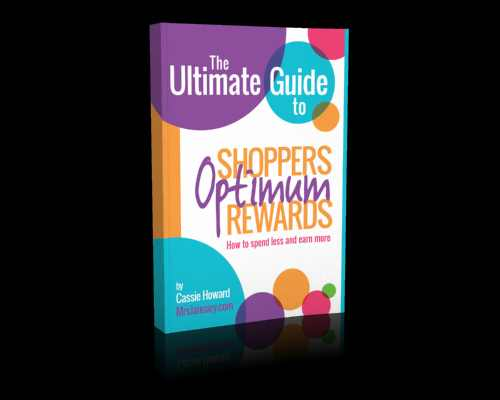 Shoppers Optimum Guide