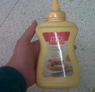 Simply Food Mustard