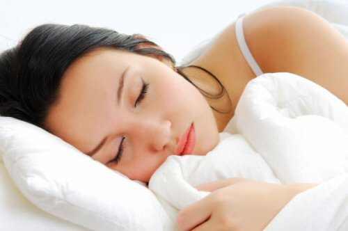 Sleep Priority