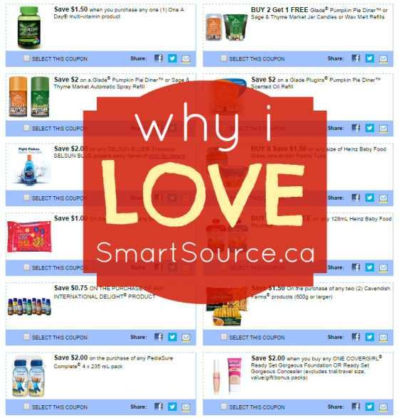 Smart Source Canada