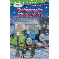 Thomas Train Christmas