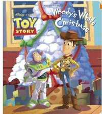 Toy Story Christmas