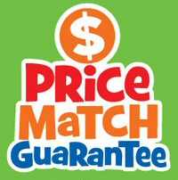 Toys R Us Canada Price Match
