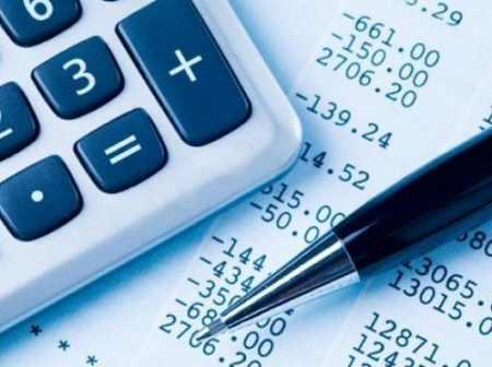 Tracking Spending