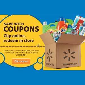 Walmart Coupon Portal
