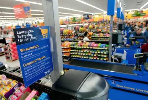 Walmart Price Match 2013 Update