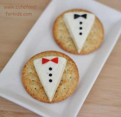 bow tie cheese