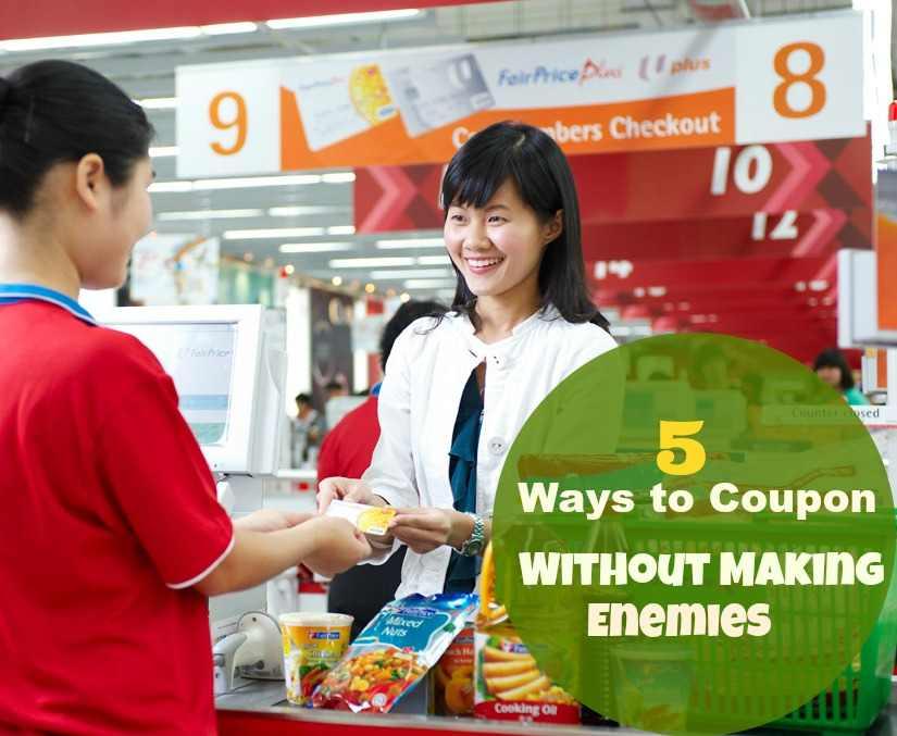 coupon enemies
