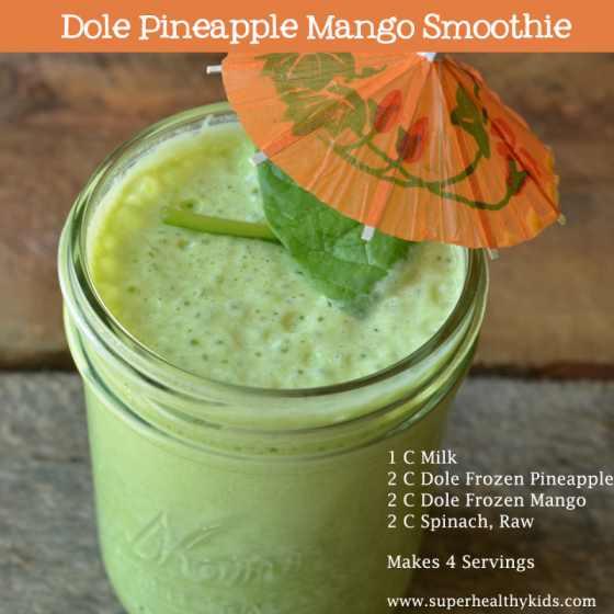 dole-pineapple-mango-smoothie