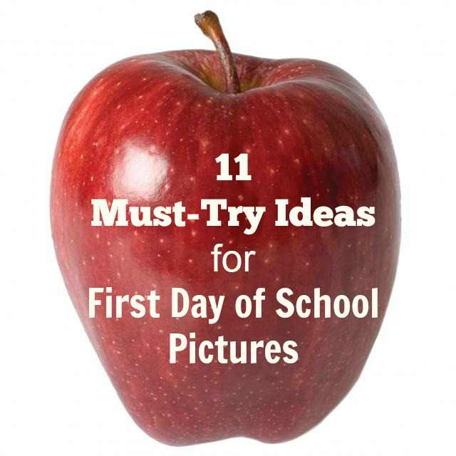 first-day-of-school-pictures