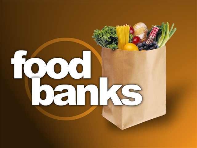food-banks