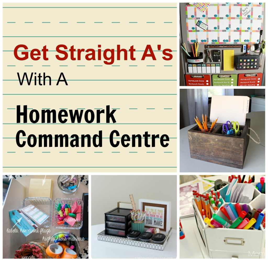 homework-command-centre