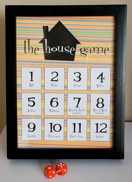 housegame