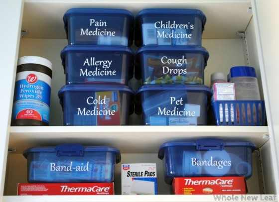 organized medicine