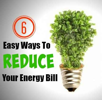 save energy image