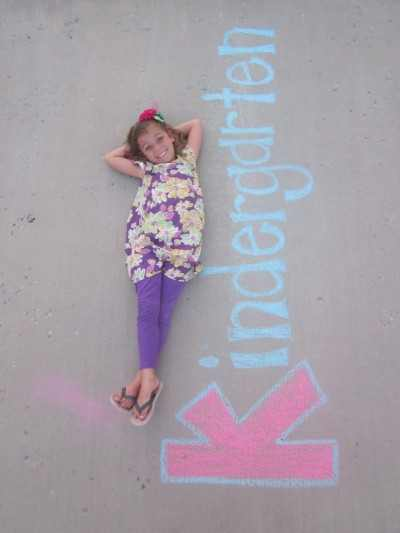 using chalk